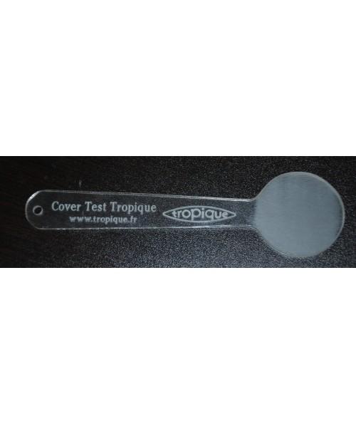 Cover test ecran opaque tropique for Test ecran photo