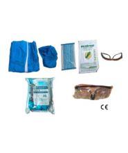 B10 - kit de protection